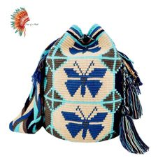 Tapestry Bag, Tapestry Crochet, Crochet Bags, Fashion Backpack, Purses And Bags, Backpacks, Cartoon, Poufs, Baggage