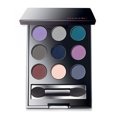 Matte Attack! Our best-selling palette goes to the matte with nine all-new, velvety, blendable shadows now mirror fall fashion's hottest colors! Regularly $16.00, buy Avon Cosmetics online at http://eseagren.avonrepresentative.com