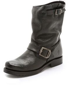 Want these!!! Frye Veronica Boots on shopstyle.com
