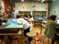 """""""Classroom of the Future"""""""