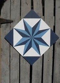barn quilt patterns to paint Barn Quilt Designs, Barn Quilt Patterns, Star Patterns, Quilting Designs, Quilting Patterns, Star Quilts, Quilt Blocks, Bear Paw Quilt, Painted Barn Quilts