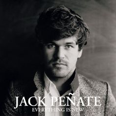 Jack Peñate (I only know this album)