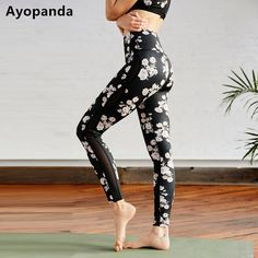 Like and Share if you want this  Ayopanda Liza Legging High Waist Floral Printed Yoga Pants Women Wide comfort waistband Running Tights Gym Fitness Sport Legging     Tag a friend who would love this!     FREE Shipping Worldwide     Get it here ---> http://workoutclothes.us/products/ayopanda-liza-legging-high-waist-floral-printed-yoga-pants-women-wide-comfort-waistband-running-tights-gym-fitness-sport-legging/    #running_shoes