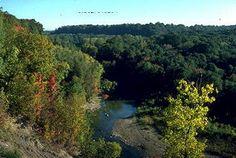 Ohio DNR: Chagrin State Scenic River