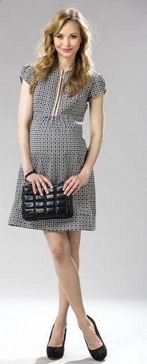 Maternity wear fashion - Happy mum