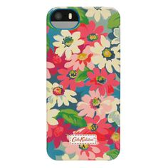 Painted Daisy iPhone 5 Case