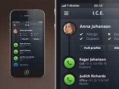 #mobile #app #design