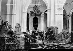 La quema de iglesias y conventos - Google Search