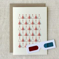 Oh So Beautiful Paper: Monday Giveaway with Moontree Letterpress!