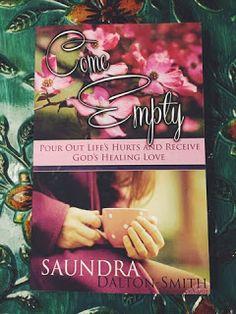 Rockin' My Mom Jeans: Come Empty, a Devotional by Saundra Dalton-Smith {...