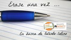 Read Conmigo en busca de talento latino - El Tintero de Mamá #ReadConmigoLatinoAuthors #LatinaBloggers #eltinterodemama #concurso #Ad