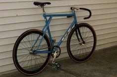 Lovely blue GT