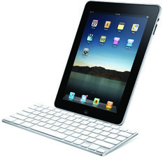 More on iPads and apps for the music classroom.