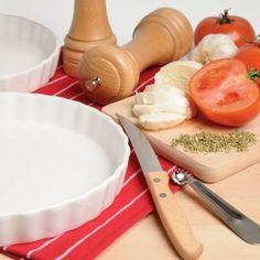 Tarte tatin van tomaten - Dille & Kamille