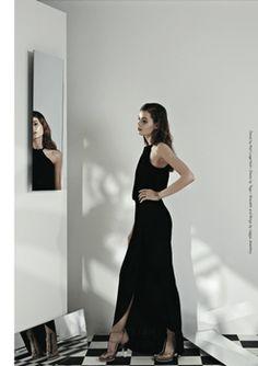 Alex Moxham - the Fashion Spot