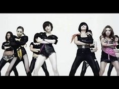 [The Arrogant Dance] Brown Eyed Girls - Abracadabra This is the original dance of #psy #gentlemen