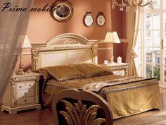 Испанская кровать 4061/21 Tecni nova купить в Москве в Prima mobili