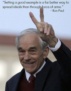 Romney And GOP Strike Deal With Ron Paul Loyalists Before Convention We The People, Good People, Ron Paul, My Liberty, Our President, Political Views, Les Miserables, Freedom Of Speech, My Idol