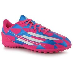 adidas | adidas F5 TRX Childrens Astro Turf Trainers | adidas Speed Boot Room
