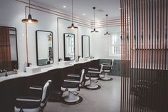 Gallery - Alpha Barbers