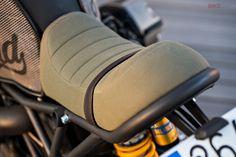 BMW R1200S by Cafe Racer Dreams | Bike EXIF