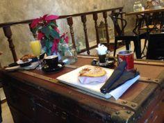 am - pm Brunches, Bath Caddy, Madrid, English, Breakfast, Home Decor, Morning Coffee, Homemade Home Decor, English Language