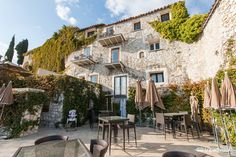 Chateau de la Chevre d'Or 5* (Франция/Эз) - Отзывы - TripAdvisor