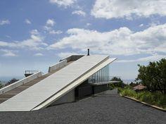 Usami - Belvedere by milligram architectural studio