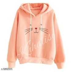 Sweatshirts Women Western Wear  Sweatshirts  Fabric: Fleece Sleeve Length: Long Sleeves Pattern: Printed Multipack: 1 Sizes: S (Bust Size: 36 in Length Size: 28 in)  M (Bust Size: 38 in Length Size: 28 in)  L (Bust Size: 40 in Length Size: 28 in)  XL (Bust Size: 42 in Length Size: 28 in)  XXL (Bust Size: 44 in Length Size: 28 in) Country of Origin: India Sizes Available: S, M, L, XL, XXL   Catalog Rating: ★4.2 (12915)  Catalog Name: Classic Partywear Women Sweatshirts CatalogID_1620071 C79-SC1028 Code: 785-9407505-2451