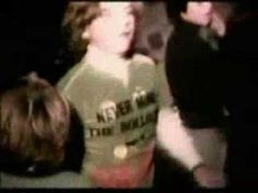 SEX PISTOLS CHANNEL LIVE IN HUDDERSFIELD CHRISTMAS DAY 1977 VERY RARE