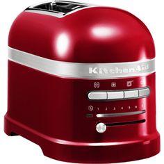 kitchenaid artisan toaster fr 2 scheiben 5kmt2204