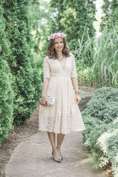 Ella Pretty Blog: What to Wear to a Garden Party + $500 Shopping Spree Giveaway!