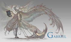Monster Concept Art, Fantasy Monster, Monster Art, Fantasy Character Design, Character Design Inspiration, Character Art, Creature Concept Art, Creature Design, Mythical Creatures Art