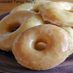 Wannabe Famous Donuts