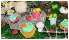 Candy bar - Naturaleza y Hadas13