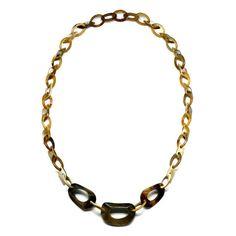 Horn Necklace - HN031