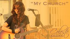 "Maren Morris - My Church - Celeste Kellogg Cover - YouTube Amazing Version Of ""My Church"" I'm Prejudice Though  You're The Best"