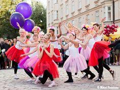 rohkeutta (Wannabe Ballerinas)