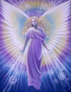 reiki angel
