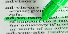 The How and Why of #PatientAdvocacy?