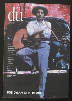 Du 716 | Mai 2001 Bob Dylan. Der fremde ca. 105 Seiten, Sämtliche angebotenen Magazine sind in einem dem Alter entsprechend guten- (...) Bob Dylan, Mai, Alter, Baseball Cards, Fictional Characters, Word Reading, Fantasy Characters