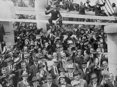 The Arrival of 2447 Italian Immigrants at New York Photographic Print at AllPosters.com