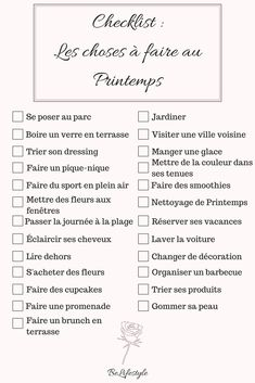 #blog #blogueuse #belge #blogueusebelge #belgianblogger #blogger #beauty #beaute #lifestyle #voyage #printemps #chosesàfaire #choses #printables #checklist #imprimer #spring #thingstodo #things #do #springtime #sun #summer #soleil #ete #inspiring #inspiration #ennui #bored