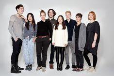 sdbi #fash2014 european fashion award, winner
