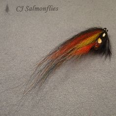 Willy Gun - CJ Salmonflies