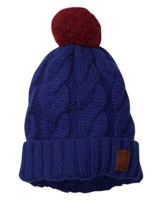 Retro Colourful Ski Beanie > Mens Clothing > Accessories at Scotch & Soda