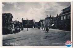 Plein 1923 Doorn (jaartal: 1920 tot 1930) - Foto's SERC