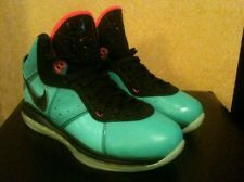 b3b23523c07e nike in Shoes for Men. Nike LebronYeezyCorkAir JordansSneakers NikeKicksNike  TennisNike Basketball ShoesAir Jordan. Nike lebron 8 preheat southbeach sz  ...