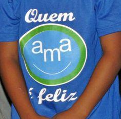 a Casa do Aprendizado oferece cursos as mães das crianças do Projeto Ama. Quem ama é feliz!