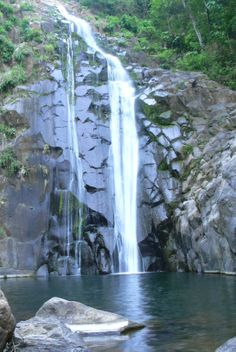 5 Natural Waterfalls in El Salvador and how to get there...